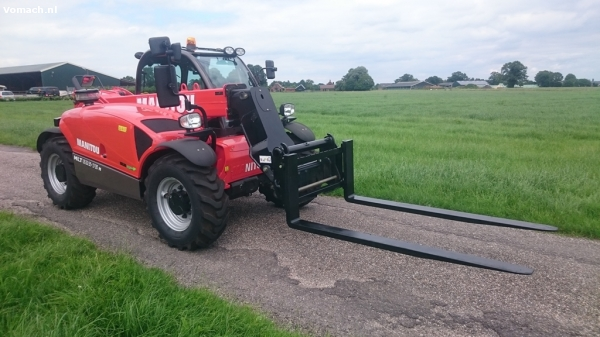 Manitou MLT625