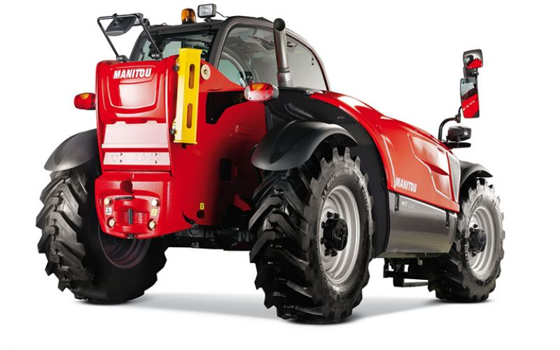 Manitou MT 1030 Easy