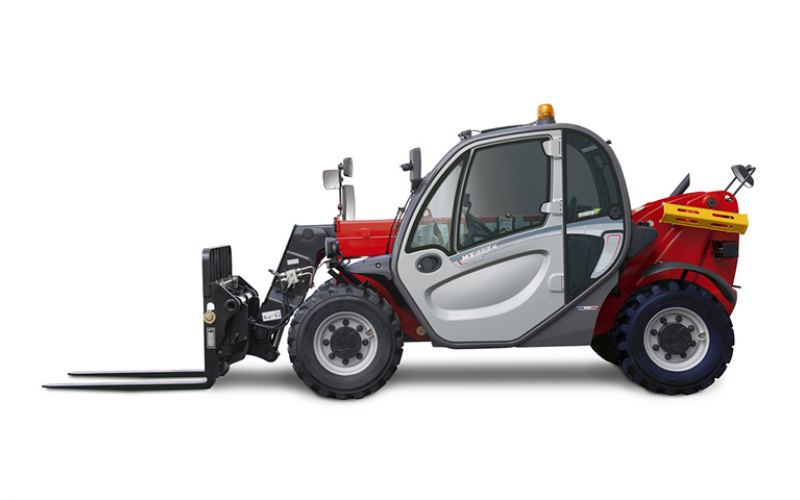 Manitou MT 625 H Easy