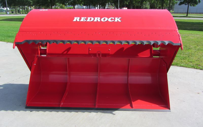 Redrock Allround 200-100