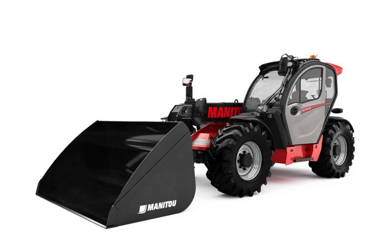 Manitou MLT 733