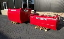 Redrock Alligator 180-85