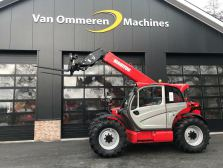 Manitou MLT 840-145 PS Elite